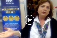 Can Dündar'ın Eşi Saldırı Anını Anlattı: Sen Vatan Hainisin Dedi