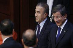 AK Parti'de 10 İsim Değişecek