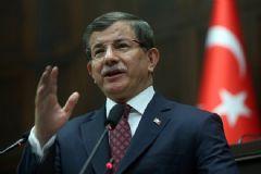Davutoğlu: 'Türkiye Cumhuriyeti Devleti Bosna Hersek'in Arkasında Dağ Gibi Duracak'