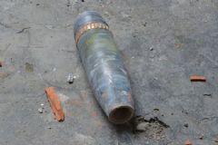 Kilis'e Yine Roketatar Mermisi Atıldı