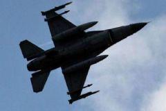 Koalisyon Güçleriyle Ortak Operasyon: 48 IŞİD'li Öldürüldü