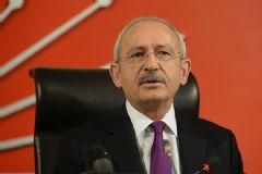 Kılıçdaroğlu: TBMM'de Tiyatro Oynanıyor