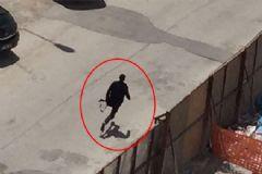 Gaziantep Adliyesi'nde Silahlı Saldırı