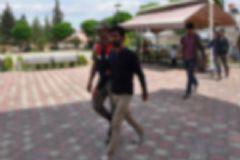 Gaziantep'te 54 Üniversite Öğrencisine Gözaltı