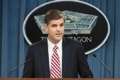 ABD Savunma Bakanlığı Sözcüsü: Türkiye'nin Çıkarlarını Biz De Paylaşıyoruz