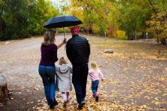 İyi Bir Ebeveyn Olmak İçin Yapmanız Gereken Küçük Şeyler