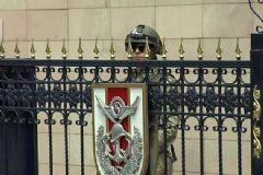 Ankara'da Askerler Kask Kamerası Kullanmaya Başladı