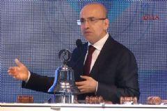Şimşek: Lira Yüzde 40'a Yakın Değer Kaybetti