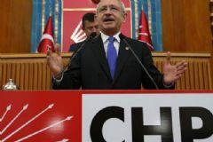 Kılıçdaroğlu: Davutoğlu'nu Savunuyorsak Halkın İradesine Duyduğumuz Saygıdan Savunuyoruz