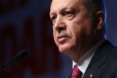 Erdoğan: Ekonomide Kriz İle Karşı Karşıya Değiliz