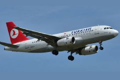 Başbakan Yardımcısı'nın Uçağı Kapadokya'ya Zorunlu İniş Yaptı