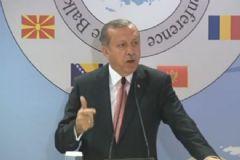 Erdoğan: DAEŞ'le En Büyük Mücadeleyi Türkiye Verdi