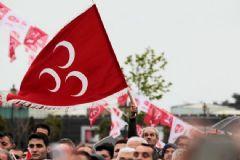 'MHP Kongre Olsa Da Olmasa Da 15 Mayıs'ta Ankara'da Olacak'