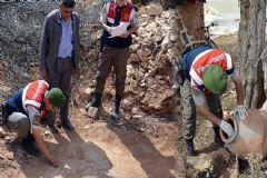 Antalya'da Bizans Dönemine Ait Yerleşim Yeri Bulundu