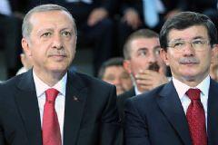Erdoğan, Davutoğlu'nu Cumhurbaşkanlığı Sarayı'nda Kabul Edecek