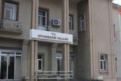 Diyarbakır'da Basın Açıklaması Yapmak Yasaklandı