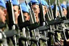 Yılmaz: Dövizli Askerlik İçin 15 Bin 879 Kişi Başvurdu