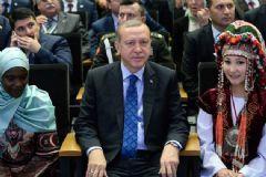 Erdoğan: Kan Dökmek Zalimlerin Katillerin Bazen De Meczupların İşidir