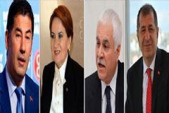 MHP'li Muhaliflerden Ortak Kongre Kararı