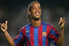 Gültekin Gencer Açıkladı: Ronaldinho Geliyor!