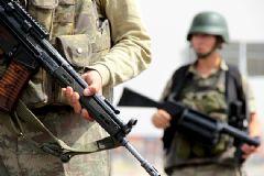 Gaziantep'te Bazı Bölgeler Özel Güvenlik Bölgesi İlan Edildi