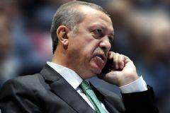 Cumhurbaşkanı BM Genel Sekreteri İle Telefonda Görüştü