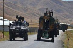 Kırklareli'nde Askeri Araç Devrildi: 1 Şehit