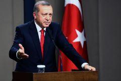 Erdoğan: Millet 'Başkanlık Sistemine Geçiyoruz' Derse Sen De Kuzu Kuzu Takip Edersin