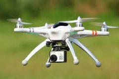 Görevi Bitince Kendini İmha Eden Drone Geliyor!