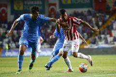 Antalyaspor'dan Trabzonspor'a Tarihi Skor: 7-0