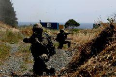 Şırnak'ta Çatışma! 6 Asker Yaralandı
