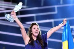Eurovision'un Birincisi Belli Oldu