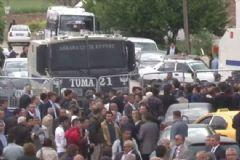 MHP Genel Başkan Adayları Tek Araçla Yola Çıktı