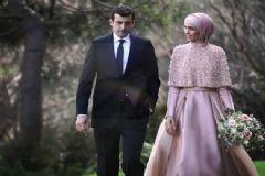 Sümeyye Erdoğan ve Selçuk Bayraktar'ın Özel Fotoğrafları
