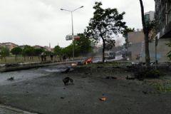 Sancaktepe Saldırısında Gözaltına Alınan 8 Kişiden 2'si Serbest Bırakıldı