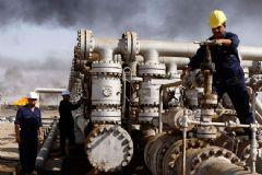 Petrol Fiyatları 50 Dolar Sınırına Dayandı