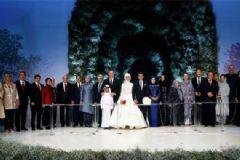 TSK'dan Akar Ve Komuta Heyetinin Nikah Törenine Katılmasına İlişkin Açıklama