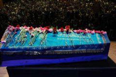 Oya Aydoğan'ın Cenaze Töreni Levent'te Gerçekleşti