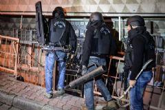6 İlde FETÖ/PDY Operasyonu: Gülen'in Yeğeni Gözaltına Alındı