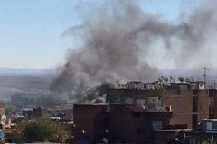 Nusaybin'de Roketatarlı Saldırı: 9 Yaralı
