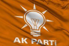 AK Partili Bakanlardan Genel Başkan Açıklaması
