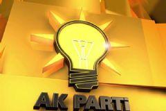 AK Parti'de Kritik Oylama İçin Bugün Herkes Nöbetçi