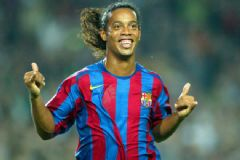 Antalyaspor Ronaldinho İle Anlaştı