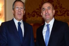 Çavuşoğlu'ndan Lavrov'a Rest: 'İspatlayın İstifa Ederim'