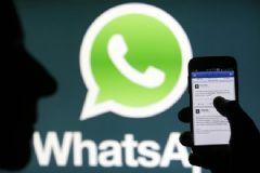 WhatsApp'a Beklenen Görüntülü Konuşma Özelliği Geldi