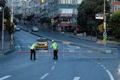 İstanbul'da Akşam Bu Yol Trafiğe Kapatılacak