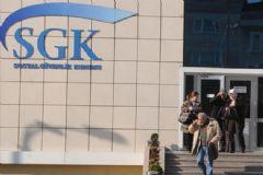 SGK'yı 6 Milyon Zarara Uğratan 28 Şüpheli Yakalandı
