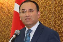 Bozdağ: 'HDP Ve CHP Dayanışması Deşifre Olmuştur'
