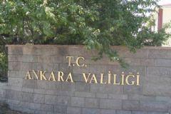 Valilik CHP'nin Yarın Anıtkabir'e Yapacağı Yürüyüşe İzin Vermedi