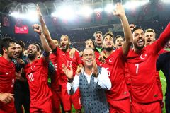Fatih Terim Euro 2016 Aday Kadrosunu Açıkladı